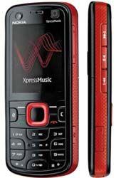 Nokia 5320 Blue
