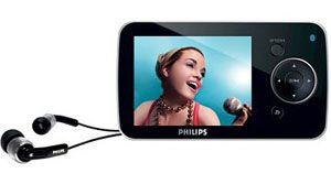Philips GoGear SA5245BT