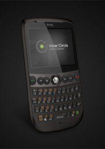 HTC Snap S522