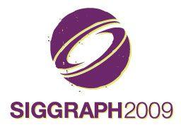 Siggaraph 2009