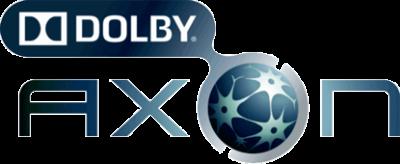 DolbyAxon