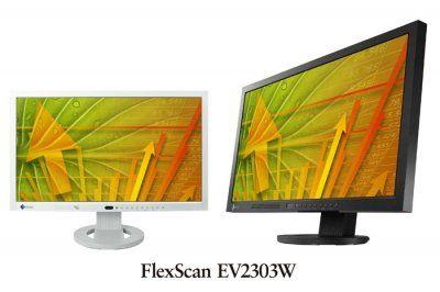 EIZO FlexScan EV2023W EcoView Monitor