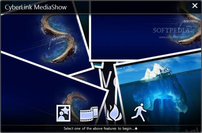 CyberLink-MediaShow