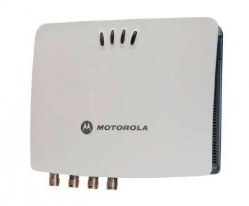 FX7400 Series RFID Reader
