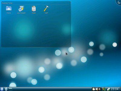 KDE 4.2