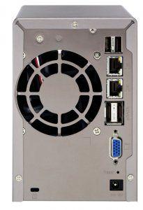 QNAP SS-439 Pro Turbo NAS
