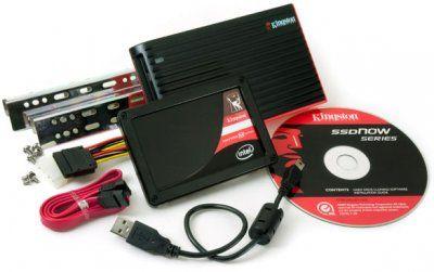 Kingston SSDNow M series