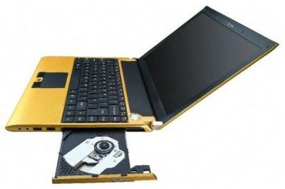 Tongfong S30A Notebook with VIA Nano Processor