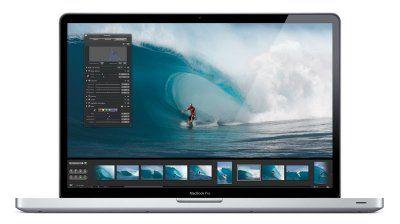 Apple MacBook Pro - 17 inch