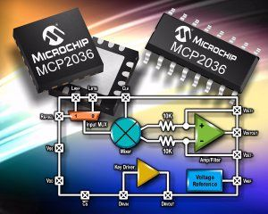 Microchip-MCP2036-AFE