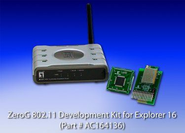 ZeroG-802-11-Development-kit