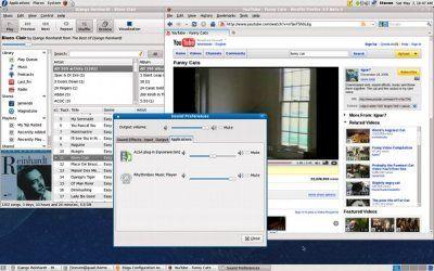 Fedora 11 released