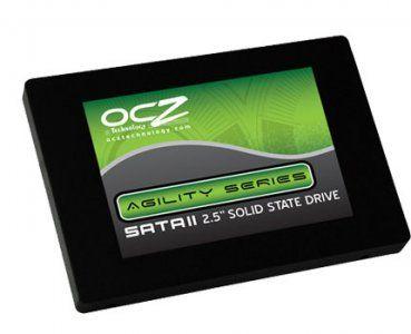 """OCZ Agility Series 2.5"""" SSD"""
