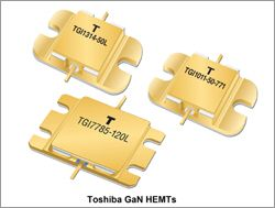 ToshibaGaNHEMTHighPower