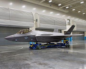 Lockheed-martin-f35