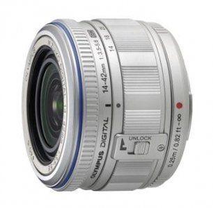 Olympus Micro Four Thirds E-P1 digital camera