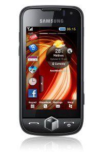Samsung Jet Smartphone