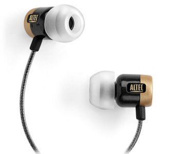 Altec Lansing BackBeat Pro Earphones