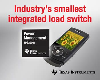 TI-smallest-Load-switch
