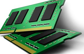 Micron High-Performance, Low-Power DDR3 Memory