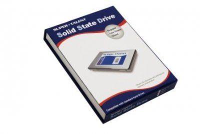 Super Talent MasterDrive SX SSD