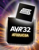 Atmel-AVR32