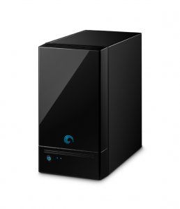 Seagate BlackArmor NAS 220 Storage Server