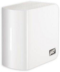 WD My Book World Edition II Network Storage System