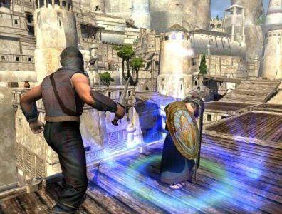 Gangs of Tarantia Update Now Live on Age of Conan Servers