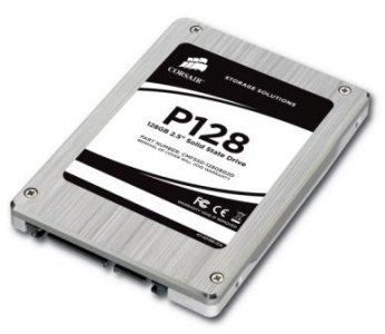 Corsair P128 Performance Series Solid State Drives