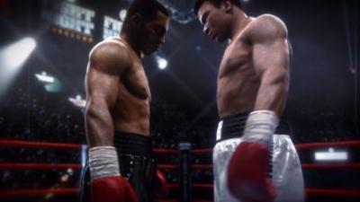 EA Sports Fight Night Round 4