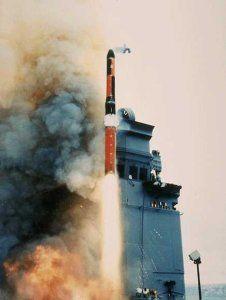 Lockheed Martin Missile