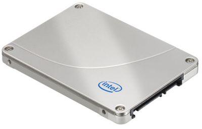 Intel SSD 1