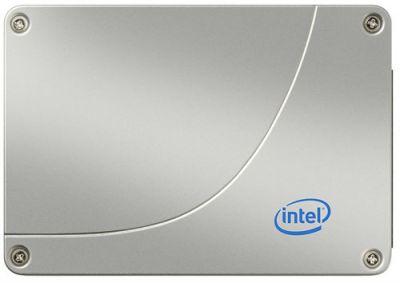 Intel SSD 2
