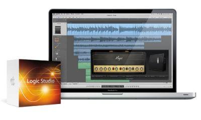 Logic Studio 1