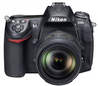 Nikon D300S 1