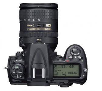 Nikon D300S 3