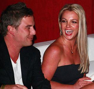Britney & Jason