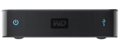 WD TV Mini Media Player 2