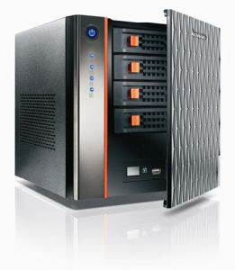 Lenovo Idea Center D400