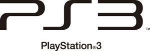 Sony PS3 Logo