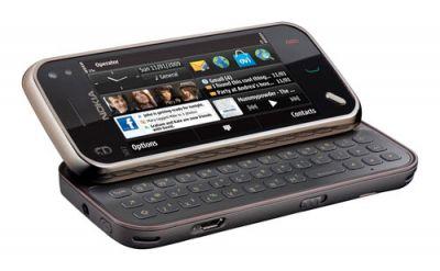 Nokia N97 Mini 3