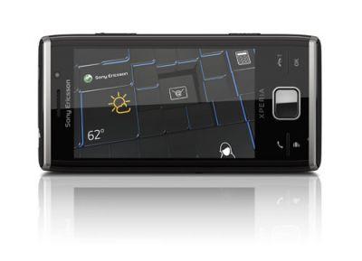 Sony Ericsson 2