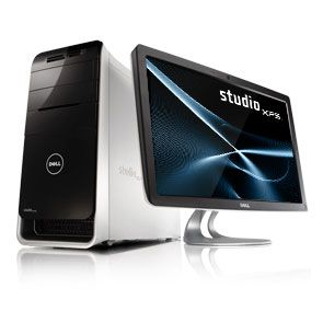 Dell Studio XPS 8000