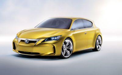 Lexus 1