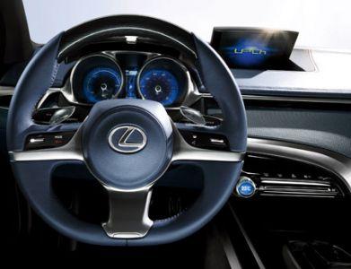 Lexus 7
