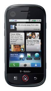 Motorola 1