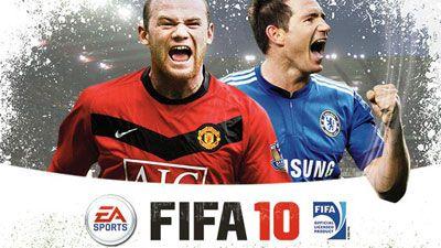 FIFA Soccer 10 1