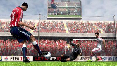 FIFA Soccer 10 2