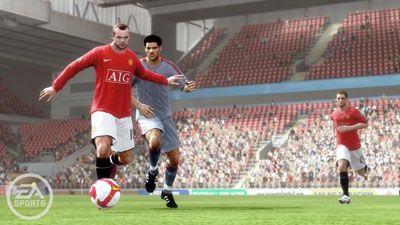 FIFA Soccer 10 3